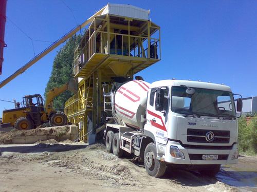 Купить бетон в кинель с доставкой композитный бетона